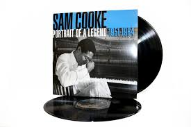 <b>Sam Cooke's Portrait</b> Of A Legend 1951-1964 To Be Released On ...