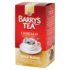 Barry's <b>Gold Blend Loose</b> 250g – Perennial <b>Tea</b> Room