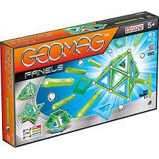 Магнитный <b>конструктор GEOMAG Panels</b> 32 детали 460: купить ...