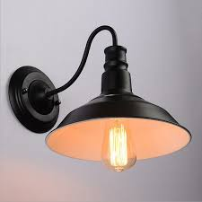 2019 <b>American Iron Cover Wall</b> Lamp E27 Lamp Holder 110 240V ...