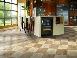 Kitchen Flooring Options Pros And Cons The Best Flooring Options For Senior Citizens