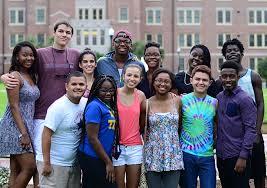 summer bridge program center for academic retention enhancement benefits of sbp