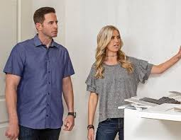 Flip or Flop Is Returning to HGTV | E! News