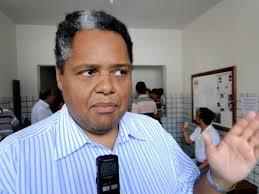 O presidente da Frente Parlamentar de Apoio às Santas Casas e Hospitais Filantrópicos na área de saúde, deputado Antônio Brito (PTB), em visita à Jaguaquara ... - Presidente-Antonio-Brito