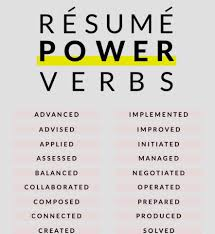 opp recruitment unit on looking for ways to enhance your looking for ways to enhance your resume these powerful action verbs are sure to impress any hiring manager ti me 1xv08uo ^alpic com