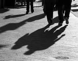 Resultado de imagen de caminar por la calle