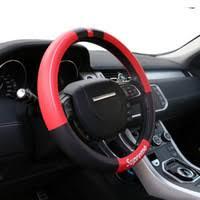<b>Leather Car</b> Steering Online Shopping | <b>Leather</b> Diy <b>Car</b> Steering ...