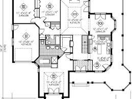 Modern Open Floor Plans Modern Mountain Home Floor Plans  floor    House Floor Plan Design Modern House Plans