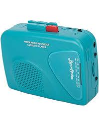 Cassette Players & Recorders: Electronics - Amazon.com