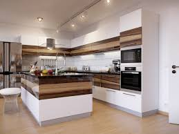 modern kitchen decor pictures luxury small