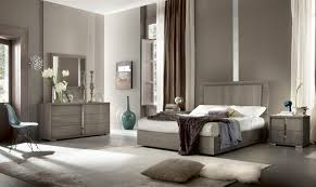 Modern Bedroom Collections Tivoli Bedroom Collection Made In Italy Grey Oak Eco Veneer
