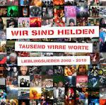 Tausend Wirre Worte: Lieblingslieder, 2002-2010
