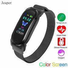 <b>Smart Watch G50</b> Adult Fitness Tracker Heart Rate Blood Pressure ...