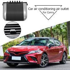 <b>VODOOL Front</b> Rear <b>Air</b> Conditioning A/C <b>Air</b> Vent Outlet Tab Clip ...