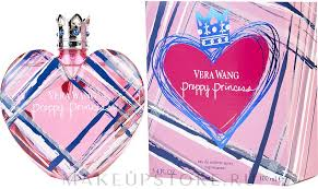 Vera Wang <b>Preppy Princess</b> - <b>Туалетная</b> вода | Makeupstore.ru
