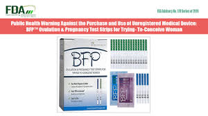 <b>BFP</b>™ <b>Ovulation &</b> Pregnancy Test Strips for Trying- To-Conceive ...