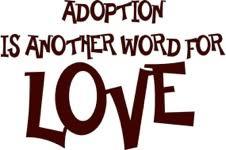 Father Inspirational Adoption Quotes. QuotesGram