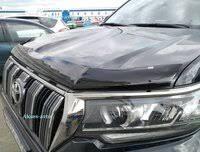 <b>Дефлектор капота</b> Тойота Ленд Крузер Прадо 150 - <b>EGR</b> 039291