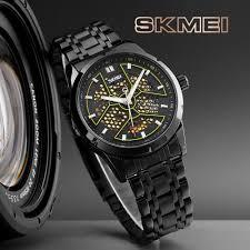<b>SKMEI</b> 9225 Luxury Casual <b>Automatic Mechanical</b> Watch Business ...
