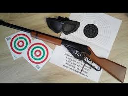 <b>Пневматическая винтовка Daisy</b> Carbine 10 кал. 4.5 мм - видео ...