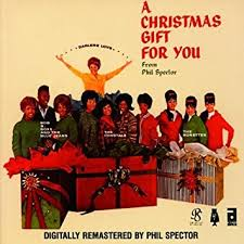 A Christmas Gift For You from <b>Phil Spector</b> [Digitally Remastered By ...