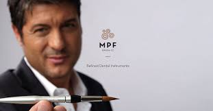 MPF <b>BRUSH</b> Co <b>Dental Laboratory</b> Tools and Equipment