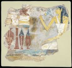 Megan Freeman: The Lotus <b>Flower</b> in Ancient Egyptian Art ...