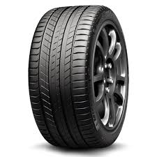 <b>Michelin Latitude Sport 3</b> Tires | Michelin