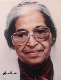 """""""Rebelión en el Autobús (la historia de Rosa Parks y la lucha de los afroamericanos por los derechos civiles)"""" - texto de Juan Antonio Sánchez - publicado en 2005 en La Aventura de la Historia - en los mensajes otro artículo sobre la vida de Rosa Parks Images?q=tbn:ANd9GcQSXELPgWqlnsFvHvmKccTKgPXJVoK744lMD8Zd1-fx5piQ1Q-u"""