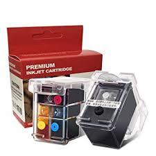 Yaink Made 1 Set Refillable Cake Ink Cartridge 803xl ... - Amazon.com