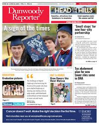 02 5 2016 dunwoody reporter by reporter newspapers issuu