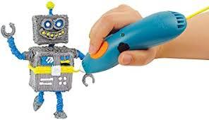 3Doodler Start <b>3D Printing Pen</b> for <b>Kids</b>, Age 6 & Up-STEM Toy for ...