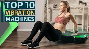 Top 10: Best <b>Vibration Fitness</b> Machines for 2020 / <b>Vibration</b> ...