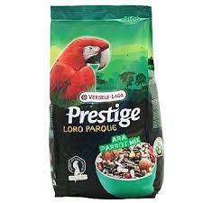<b>Prestige Loro Parque</b> Ara Parrot Blend | Parrot, Parrot pet, Food