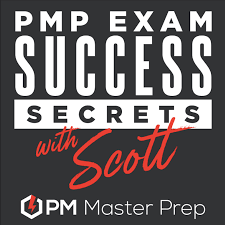 PMP Exam Success Secrets with Scott