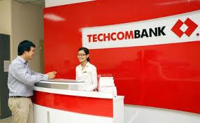 Kết quả hình ảnh cho techcombank
