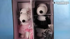 <b>Peanuts</b> Fashion First <b>Snoopy</b> and <b>Belle</b> Tonner Doll Set - YouTube