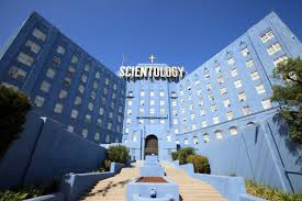 scientology the simpsons cults christianity and islam areo scientology the simpsons cults christianity and islam