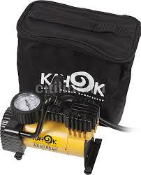 <b>Автомобильный компрессор КАЧОК</b> K50, отзывы владельцев в ...