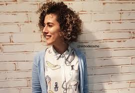 25 Cute & Easy Hairstyles for Short <b>Curly</b> Hair