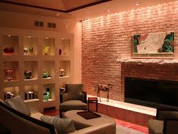 corporate ambient track lighting