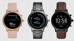 Fossil Gen 5 <b>Touchscreen Smartwatch</b>: Features, pricing and how to ...