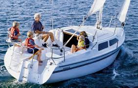Image result for Catalina 250