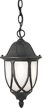lamps patio black
