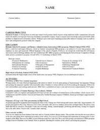 experience bar manager resume sample seeg resume cv cover leter bar manager resume bar manager cover letter