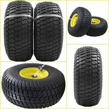 John Deere Riding Lawn Mowers <b>Front</b> Tire <b>Replacement Parts 2</b> ...