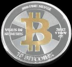Image result for picture of bitcoins