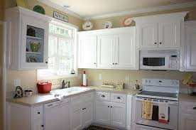 Small Picture Painting White Kitchen Cabinets Painting Kitchen Cabinets Antique