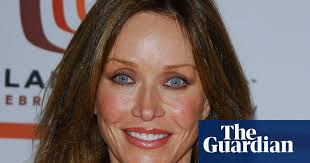 Tanya Roberts, Bond <b>girl</b> and Charlie's <b>Angel</b>, dies day after ...