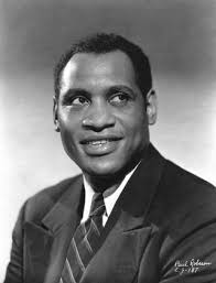 Pictures & Photos of Paul Robeson - IMDb